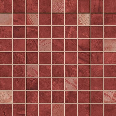 Thesis Red Mosaic/Тезис Ред Мозаика (600110000931)
