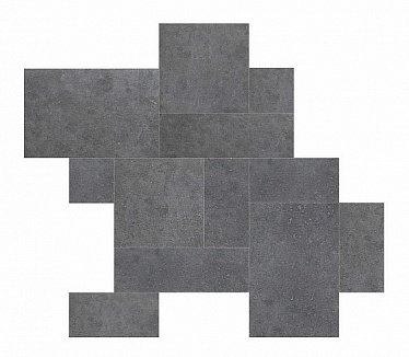 Seastone Gray Multiformato (8S46) 60x60 Керамогранит