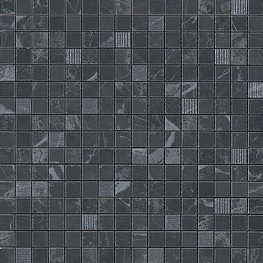 Marvel Noir S.Laurent Mosaic