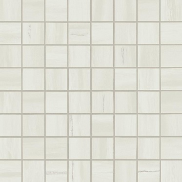 Marvel Bianco Dolomite Mosaico Matt (AS3V) Керамогранит