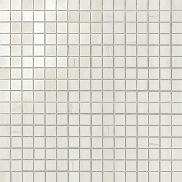 Marvel Bianco Dolomite Mosaico Lapp. (AS2T) Керамогранит
