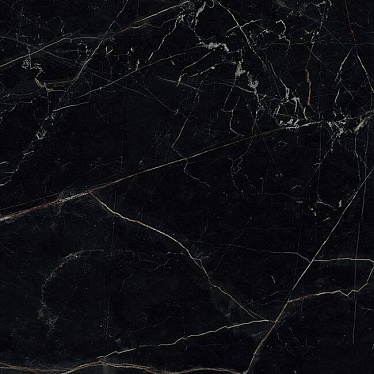 Marvel Black Atlantis 60x60 Lappato (AL7M) Керамогранит